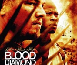 poster blood of diamond