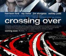 Crossing over, poster y trailer