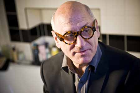 Michael Nyman inaugura Documenta Madrid 09