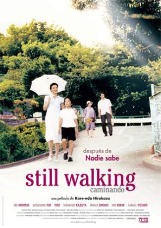 Trailer: Still Walking (Caminando)