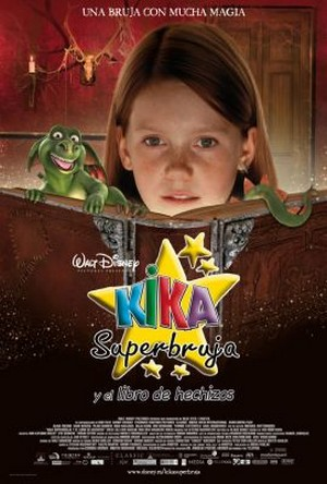Trailer: Kika Superbruja