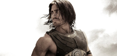 Prince of Persia de Disney