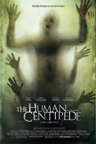 The Human Centipede (first sequence) Trailer-the-human-centipede