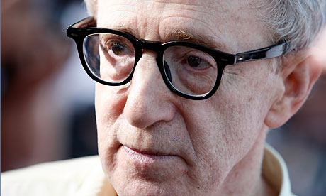 Woody Allen prepara Midnight in Paris, una nueva comedia romántica