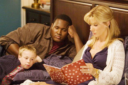 The blind side. Un sueño posible