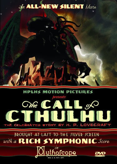 Lovecraft: The call of Cthulhu