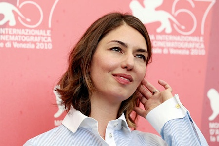 Sofia Coppola triunfa en Venecia con Somewhere