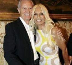 Donatella y Gianni