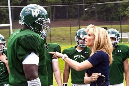 The Blind side, ¿lo peor del año?