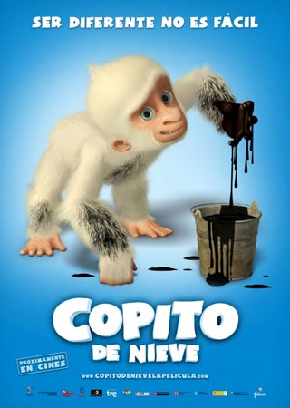 trailer Copito de Nieve