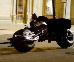 The Dark Knight Rises. El Caballero Oscuro de Christopher Nolan