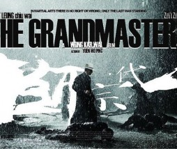 the grand master