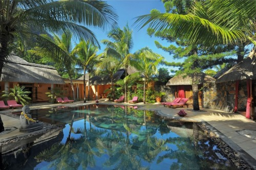 Ivy Palm Resort And Spa Reviews