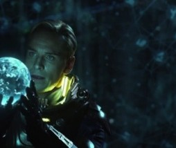 Trailer final de Prometheus