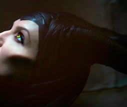 Maleficent de Disney