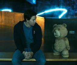 Ted, trailer final español