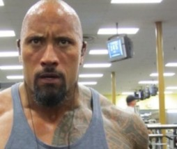 La HBO ficha a The Rock