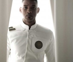 Will Smith en 'After Earth'