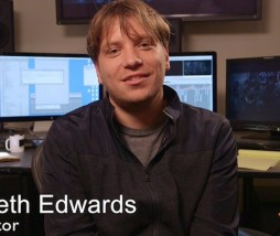 Gareth Edwards, director de Godzilla