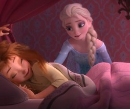 Corto Frozen Fever