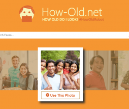 How-Old net