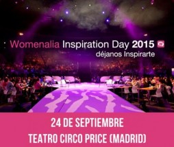 Womenalia Inspiration Day